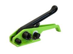PP tape tensioning tool