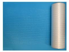 Palette (PE) netting