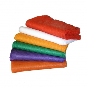 Megzti tinkliniai maišai Raschel